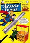 Cover for Action Comics (DC, 1938 series) #159