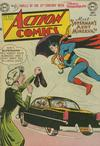 Cover for Action Comics (DC, 1938 series) #160