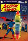 Cover for Action Comics (DC, 1938 series) #162