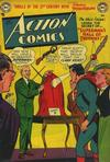 Cover for Action Comics (DC, 1938 series) #164