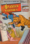 Cover for Action Comics (DC, 1938 series) #169