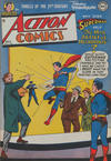 Cover for Action Comics (DC, 1938 series) #170
