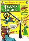 Cover for Action Comics (DC, 1938 series) #172