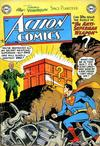 Cover for Action Comics (DC, 1938 series) #177