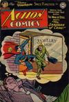 Cover for Action Comics (DC, 1938 series) #178