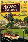 Cover for Action Comics (DC, 1938 series) #179