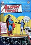 Cover for Action Comics (DC, 1938 series) #180