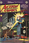 Cover for Action Comics (DC, 1938 series) #181