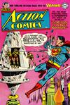 Cover for Action Comics (DC, 1938 series) #182