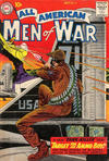 Cover for All-American Men of War (DC, 1952 series) #71