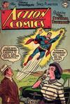 Cover for Action Comics (DC, 1938 series) #188