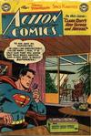 Cover for Action Comics (DC, 1938 series) #189