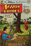 Cover for Action Comics (DC, 1938 series) #190