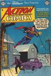 Cover for Action Comics (DC, 1938 series) #191