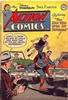 Cover for Action Comics (DC, 1938 series) #192
