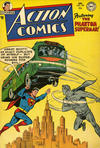 Cover for Action Comics (DC, 1938 series) #199