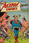 Cover for Action Comics (DC, 1938 series) #200