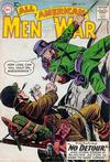 Cover for All-American Men of War (DC, 1952 series) #73