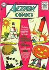 Cover for Action Comics (DC, 1938 series) #212