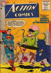 Cover for Action Comics (DC, 1938 series) #216