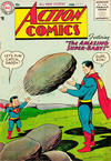 Cover for Action Comics (DC, 1938 series) #217