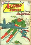 Cover for Action Comics (DC, 1938 series) #224