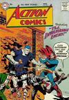Cover for Action Comics (DC, 1938 series) #226