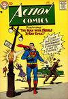 Cover for Action Comics (DC, 1938 series) #227