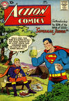 Cover for Action Comics (DC, 1938 series) #232