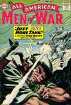 Cover for All-American Men of War (DC, 1952 series) #76