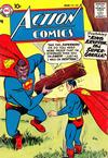 Cover for Action Comics (DC, 1938 series) #238