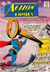 Cover for Action Comics (DC, 1938 series) #241