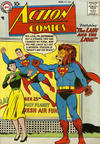 Cover for Action Comics (DC, 1938 series) #243