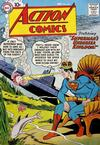 Cover for Action Comics (DC, 1938 series) #244