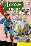 Cover for Action Comics (DC, 1938 series) #247