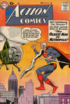 Cover for Action Comics (DC, 1938 series) #251