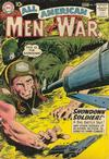 Cover for All-American Men of War (DC, 1952 series) #79