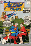 Cover for Action Comics (DC, 1938 series) #270