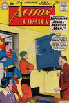 Cover for Action Comics (DC, 1938 series) #272