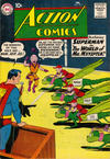 Cover for Action Comics (DC, 1938 series) #273