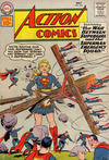 Cover for Action Comics (DC, 1938 series) #276