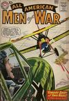 Cover for All-American Men of War (DC, 1952 series) #81