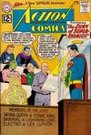 Cover for Action Comics (DC, 1938 series) #286