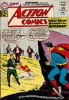 Cover for Action Comics (DC, 1938 series) #287