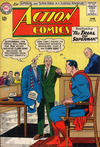 Cover for Action Comics (DC, 1938 series) #301