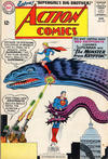 Cover for Action Comics (DC, 1938 series) #303