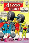 Cover for Action Comics (DC, 1938 series) #304