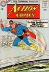Cover for Action Comics (DC, 1938 series) #314