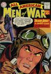 Cover for All-American Men of War (DC, 1952 series) #84