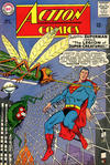 Cover for Action Comics (DC, 1938 series) #326